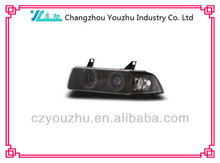 HEAD LAMP FOR BMW 3 SERIES E36 2D,4D 91-00,E36 CRYSTAL HEAD LAMP