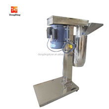 Best selling garlic paste making machine/ginger paste grinder for sale