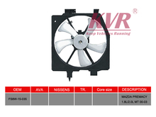 High Quality OEM NO. FS8W-15-035 For MAZDA Radiator Fan