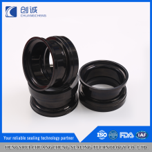 good quality HNBR rubber bellow for sealing