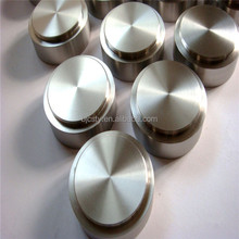 nickel chromium alloy NiCr80/20 Targets used for coating materials