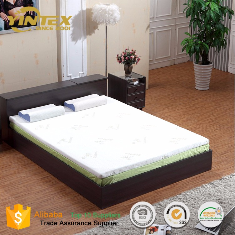 Factory Sale Various Widely Used Mattress Pads