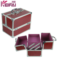 Promotion Beauty Medium Carrying Makeup Vanity Case