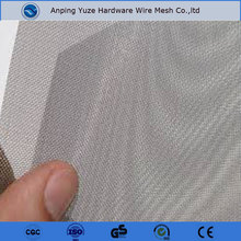 Brass woven wire cloth fine gauze mesh brass wire gauze