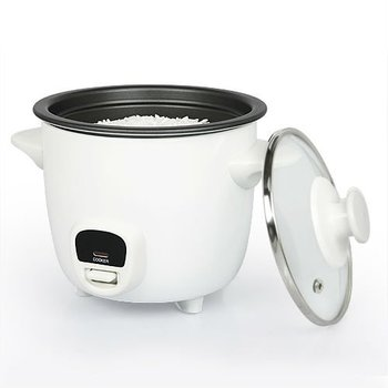 OEM/ODM 0.5L mini rice cooker for single person XJ-10113