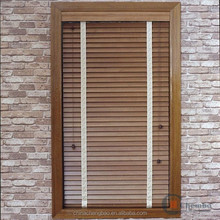 hollow spindle type venetian blinds outdoor greenhouse shutter motors