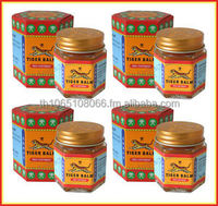 Tiger Balm Red Product form Thailand
