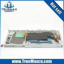 New original lcd touch screen for sony xperia z l36h,For Sony LCD
