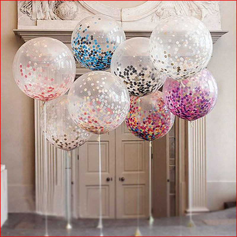 List manufacturers of confetti balloon buy confetti for 15 years party decoration
