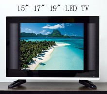 Prima full hd curved 15,17,19inch cheap price Led TV outdoor