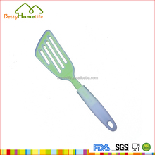 Food Silicone Frying Spatula Kitchen Utensils And Tableware Baking Tools