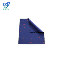 Microfiber Cleaning Cloth Heat Transfer Print Customized