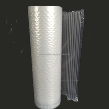 Waterproof gas column coil waterproof material packaging