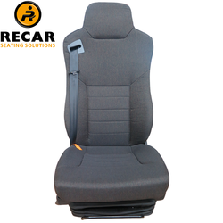 OEM for HINO DAF RENAULT and SCANIA leather truck seat used heavy duty trucks for sale japanese used hino truck