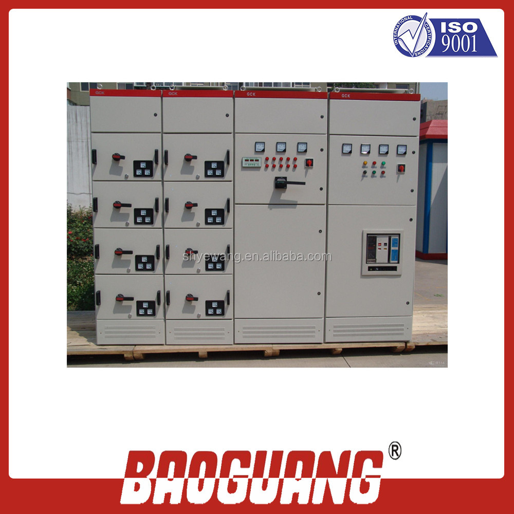 gas insulated switchgear cabinet
