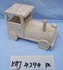 The bulk of the small wooden toys classic cars
