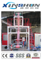PE shrink film machine Elevator Rotary Head with cutter