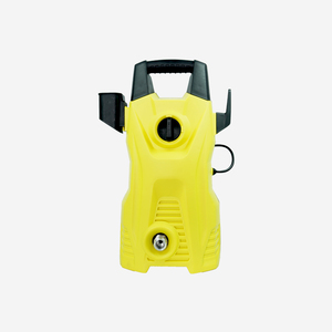 Portable Automatic Brush 1400W High Pressure Cleaner Water Jet Power Cleaner China Electric Pressure Washer Car Wash Machine