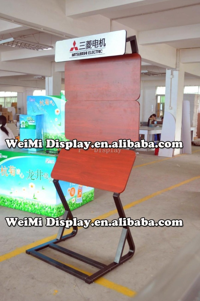 shopping mall electronic product display stand,advertising display fixtures