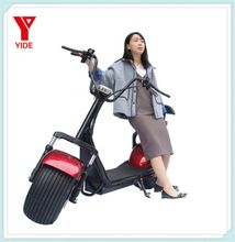 City coco 250cc automatic adult electric motorcycle