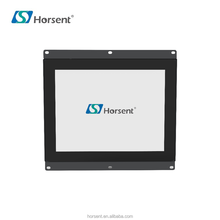 "Horsent Pcap 9.7"" open frame lcd touch monitor interactive display"