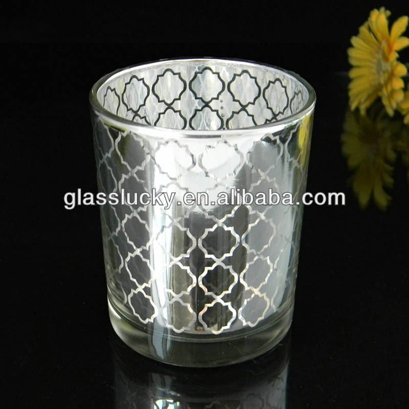2016 Hot Sale Bulk antique cheap different types of hurricane clear wholesale hanging candle holder glass