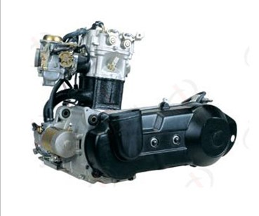 Motocycle Chinese engine ENGINES 250CC WATER ENGINE