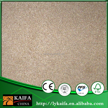 Linyi professional MDF /Medium density fiberboard manufacturer with good quality