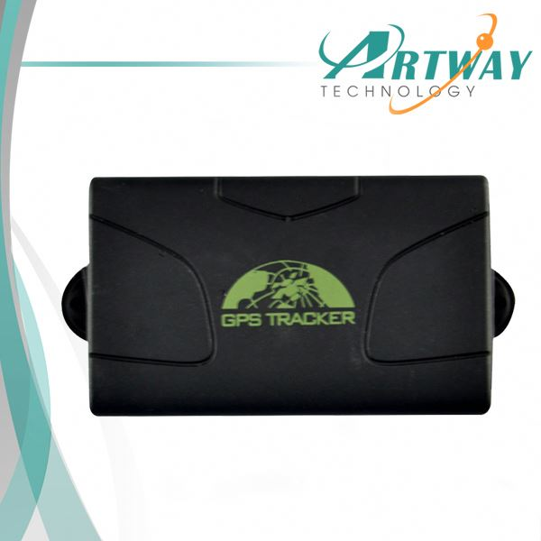 Accurate realtime vehicle gps trackers fleet management with cutting off /resuming oil and power system