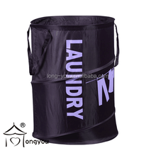 big size dirty clothes laundry hamper oxford washable and foldable laundry basket pop up laundry hamper