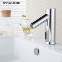 Brass Automatic Sensor Water Faucet Faucets