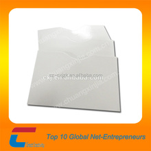 Manufacturer price the most popular product in western coun RFID blocking credit card sleeves protector Rfid Passport Protection