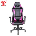 Modern PVC Game Chair Cool Office Computer Gaming Chair For Gamer