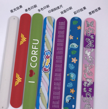 Custom Logo Clap hand for kids/ Silicone arm band
