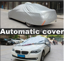 Wholesale Cheap Price Automatic Water Proof Scratch Protection Car Cover
