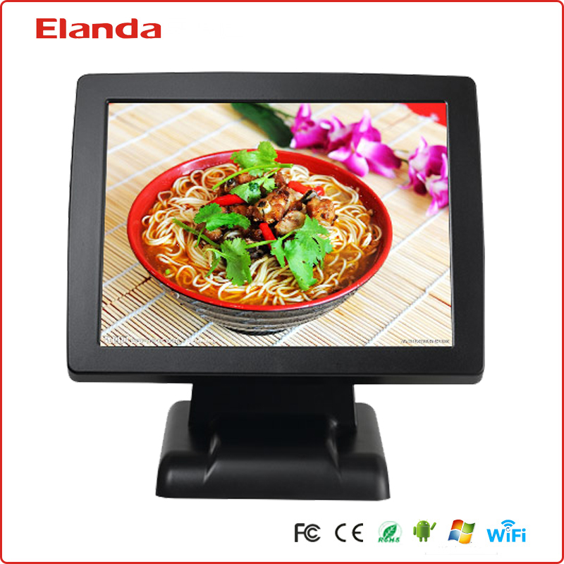 Hot Selling Android Smart Tablet PC Touch Screen POS system All in One