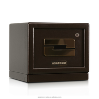 Best value unbreakable Chinese wholesaler burglar resistant bronze extravagant price free safes deposit box