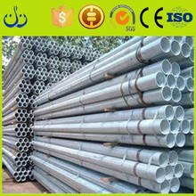 Welded steel pipes tubes with free sample construction material seamless welded pipes