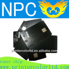 chips toner cartridge for Philips Laser MFD6020-W chips toner chip simcard