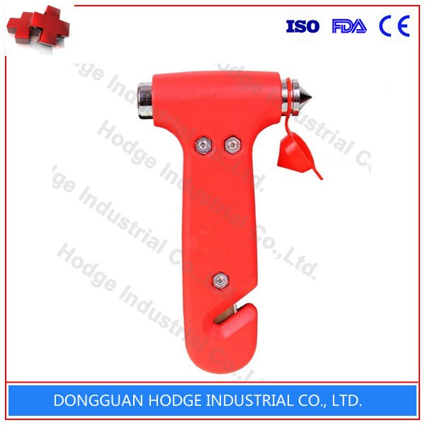 Car Emergency Glass Breaking Life Safety Hammer