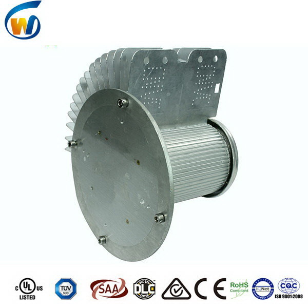 Brightness top quality mean well led high bay lamp fixture
