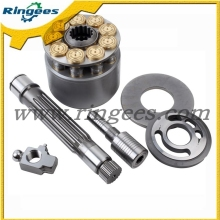 excavator hydraulic pump parts drive shaft /motor shaft for Daewoo /Doosan DH330-3 DX300LC