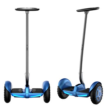 Smart Self balance scooter Freego 2 wheel hoverboard scooter with handle bar