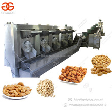 Commercial Peanut Roasting Machine for Roasting Nuts