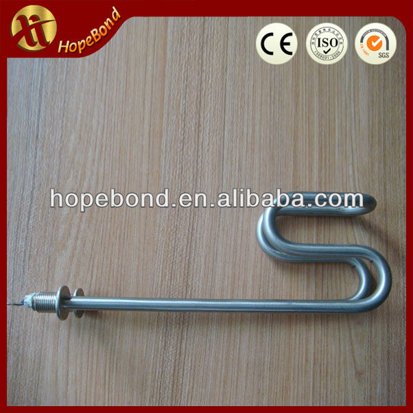 U-shaped Double Heater Electrical components