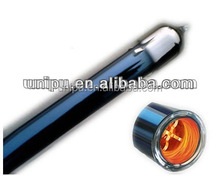 high heat absorbing green energy solar vaccum tube 58*1800mm