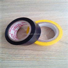 Colorful Pvc Electric Insulating Tape