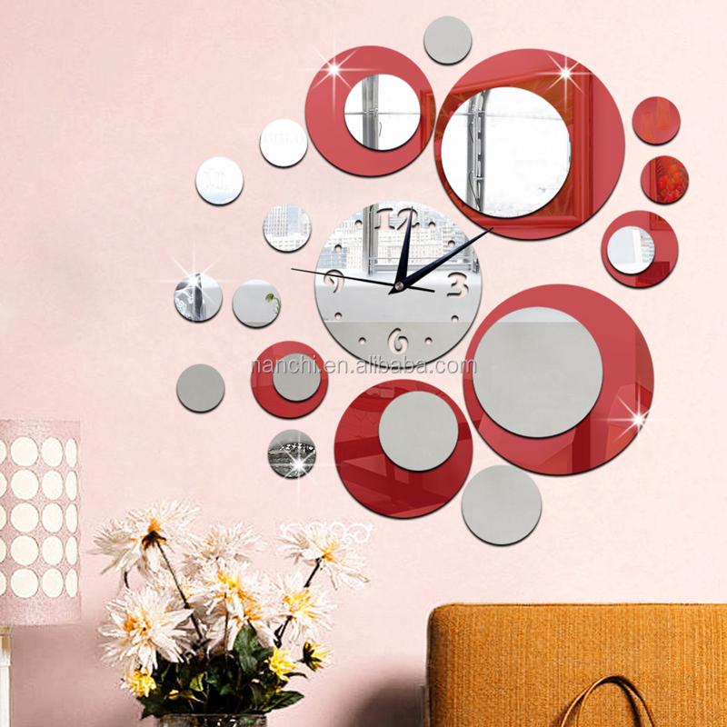 Grossiste miroir adh sif rond acheter les meilleurs miroir for Gros miroir rond