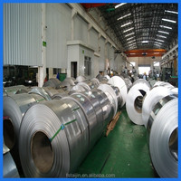 Foshan Taijin cold rolled stainless steel coil