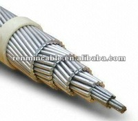 AAC conductor(Laurel) for overhead transmission line cable
